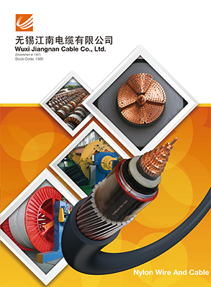 Nylon Insulated Cable