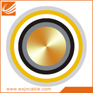 300/500V Oil Resistant PVC Sheathed Screened Flexible Cable