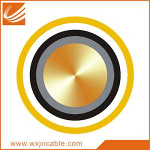 300/500V Oil Resistant PVC Sheathed Unscreened Flexible Cable