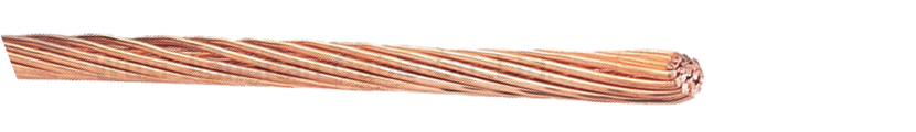 Copper Stranded Conductor from wuxi jiangnan cable