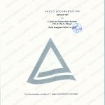 TUV Certificate 03