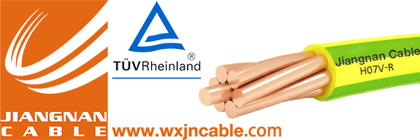 H07V-R Household Wire