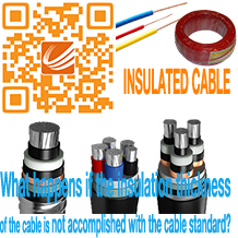 XLPE Or PVC Insulated Cable