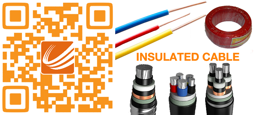 XLPE and PVC Insulated Cable