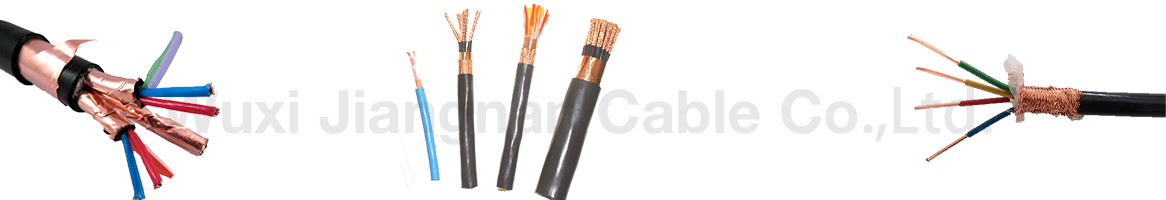 Muti-core Screened & Unscreened Cable For Computer Or Electric Appliance