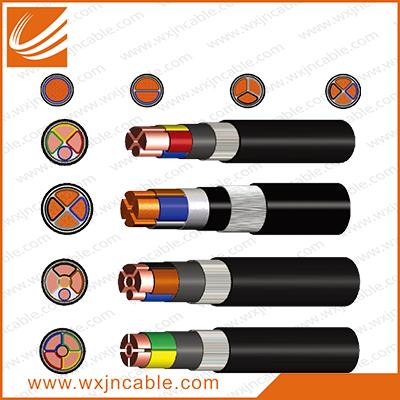 0 6 1kv Cu Xlpe Fine Swa Lszh Cable