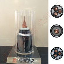 Electrical Cable Low Voltage/Medium Voltage/High Voltage/UHV Power Cable